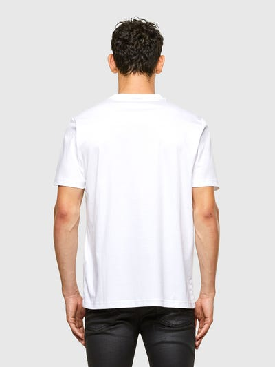 T-JUST-A31 White