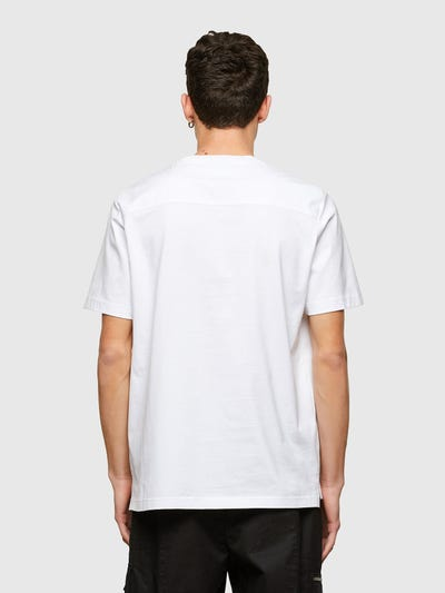 T-WORKAN White